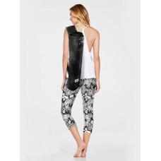 Yoga Mat Bag - Maya Mojo Fabric