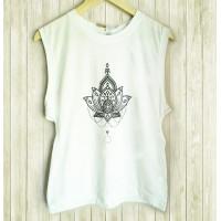 ZenLily T-shirt