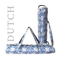 Dutch Yoga / Pilates Mat Bag