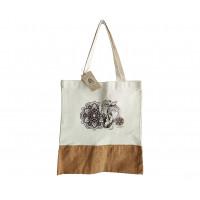 Man-Jai Tote Bag