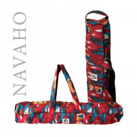 Navaho Yoga / Pilates Mat Bag