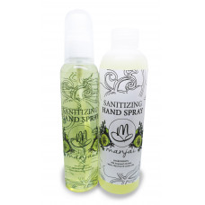 Sanitizing Hand Spray Banded Pack