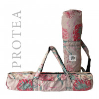 Protea Yoga / Pilates Mat Bag